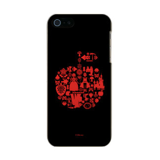 Snow White & Friends Apple Incipio Feather® Shine iPhone 5 Case