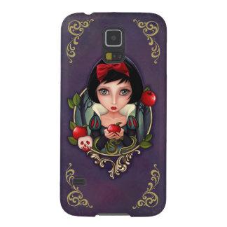 Snow White Galaxy S5 Cover