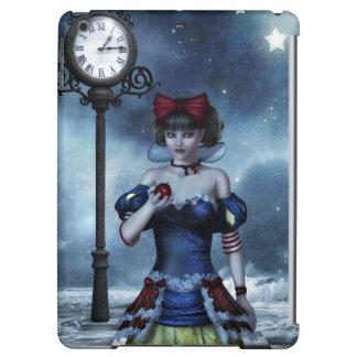 Snow White Grunge