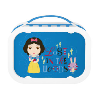 Snow White   Lost in the Woods Lunch Box