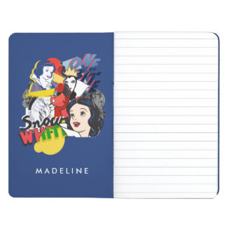 Snow White   One Bite Journal