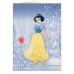 Snow White Princess Cards