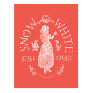 Snow White | Still The Fairest Postcard
