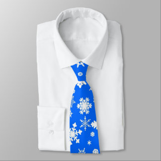 Snow White Tie