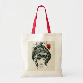 Snow White - Tote Bag
