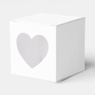 Snow White Wedding Favour Box