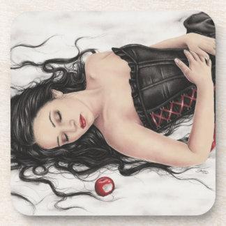 Snow Whites Fall Coaster