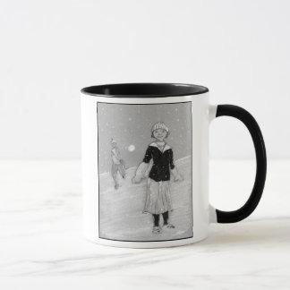 snowball mug