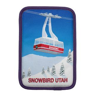 Snowbird Ski iPad Mini Sleeve