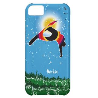 Snowboard iPhone 5 C Case