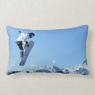 Snowboard Pillow