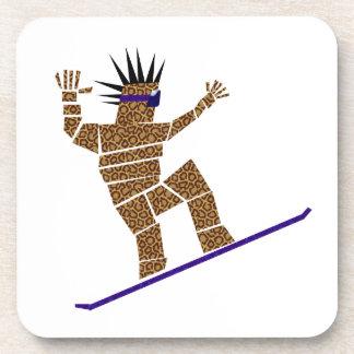 Snowboarder Coaster
