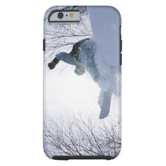 Snowboarding 13 tough iPhone 6 case