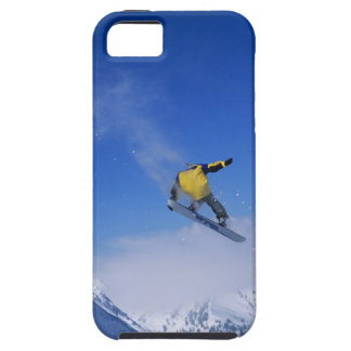 Snowboarding in Grizzly Gulch, Little Cottonwood Case For The iPhone 5
