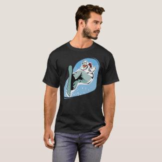 Snowboarding Winter T-Shirt