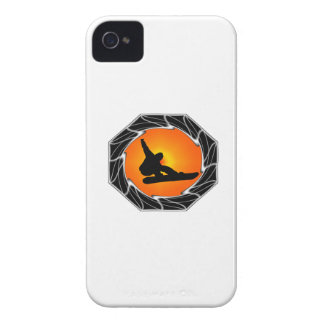 Snowboards Are Us Case-Mate iPhone 4 Case