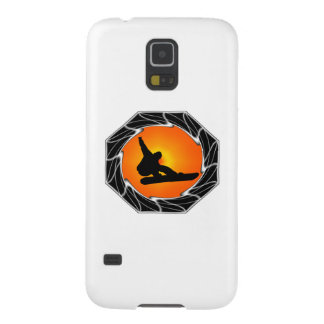 Snowboards Are Us Galaxy S5 Cover