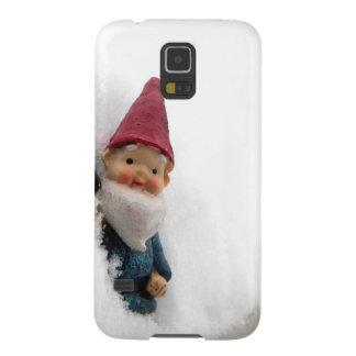 Snowbound Hector Galaxy S5 Case