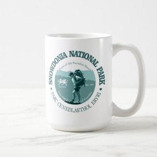Snowdonia NP Coffee Mug
