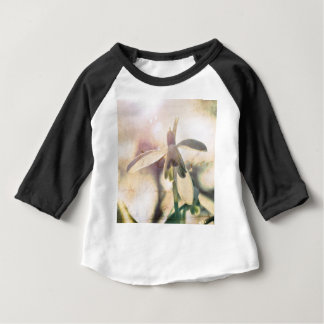 Snowdrop lyrical 01.01q baby T-Shirt