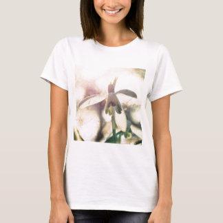 Snowdrop lyrical 01.01q T-Shirt