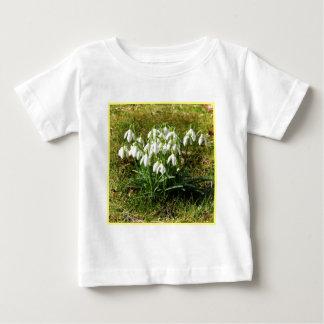 Snowdrops 02.2 (Schneegloeckchen) Baby T-Shirt