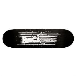Snowfall Skateboard Deck