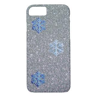 Snowflake Apple iPhone 7 Case