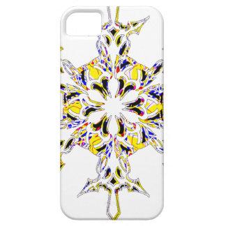 Snowflake iPhone 5 Cases