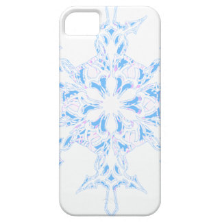 Snowflake iPhone 5 Covers