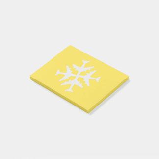 Snowflake notes