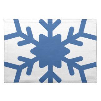 Snowflake Placemat