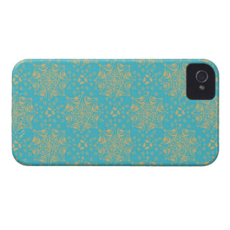 Snowflakes BlackBerry Bold Case Mate Covers