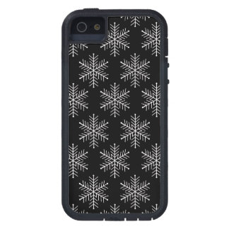 Snowflakes Case For The iPhone 5