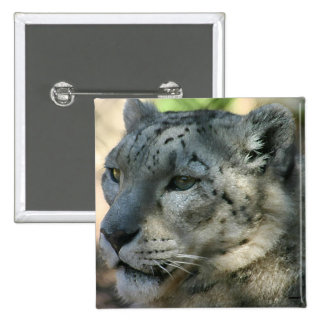 snowleopard pin