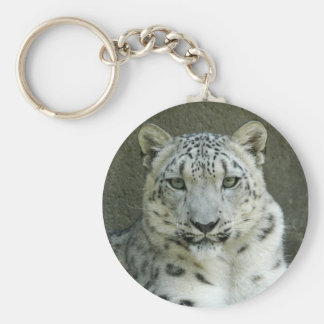 SnowLeopardM002 Key Ring