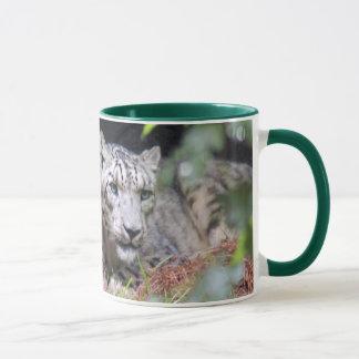 SnowLeopardM011 Mug