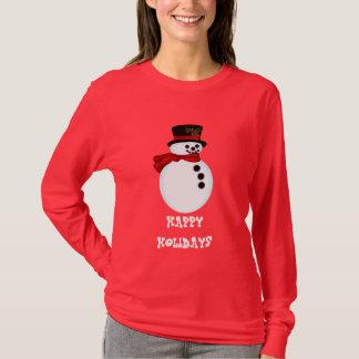 snowman#1, T-shirt