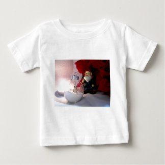 Snowman and Gnome T Shirts