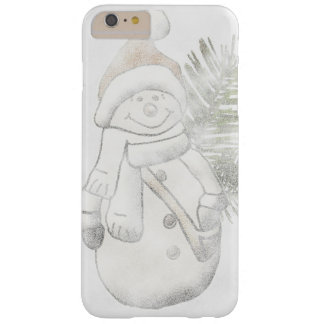 Snowman Christmas Phone case
