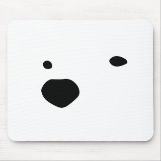 Snowmo Mouse Pad