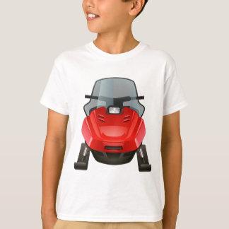 Snowmobile shirt