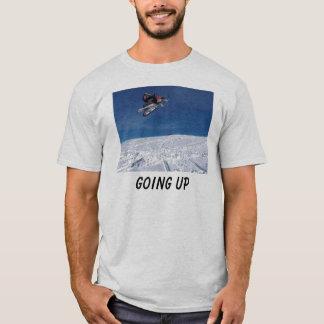 snowmobiles T-Shirt