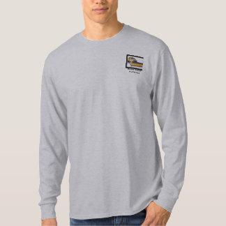 SnowPlowTruck, Baier Snow Plowing T-Shirt