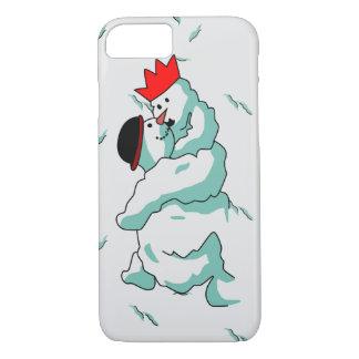 SnowX TWO iPhone 7 Case