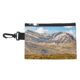 Snowy Andes Mountains Patagonia Argentina Accessory Bag