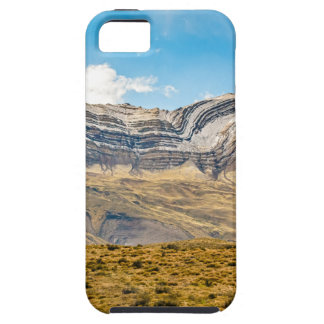 Snowy Andes Mountains Patagonia Argentina Case For The iPhone 5