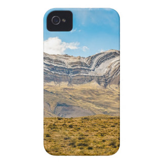 Snowy Andes Mountains Patagonia Argentina Case-Mate iPhone 4 Case