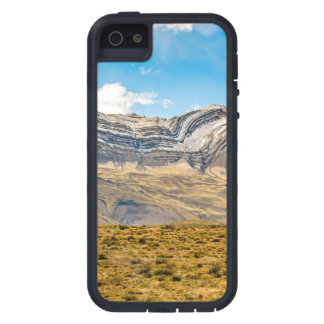 Snowy Andes Mountains Patagonia Argentina Cover For iPhone 5
