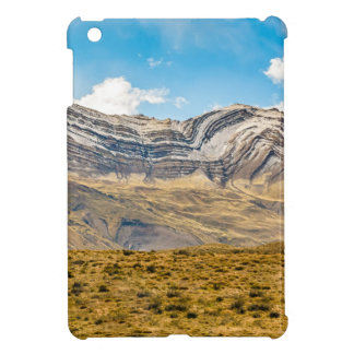 Snowy Andes Mountains Patagonia Argentina iPad Mini Case